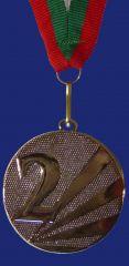 Медал M1042-2 сребро